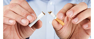 Stop smoking hypnotherapy Sheffield